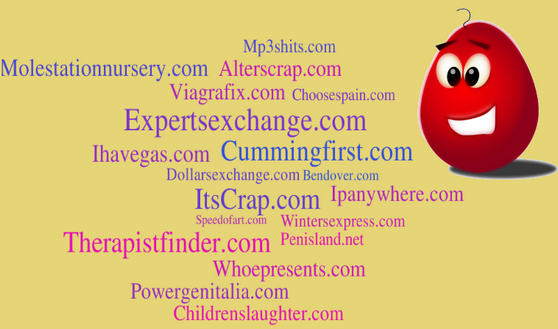 Funny Domain Names