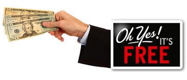 I Need Free Money: 8 Ways to Get It | BlogStash