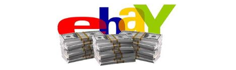 Ways to Make Money Online- ebay
