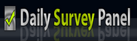 Daily Survey Panel