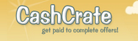 CashCrate, a good way for kids to earn money