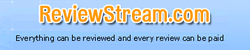reviewstream.com is one of the most well-known review sites