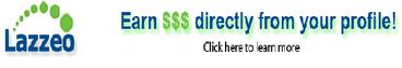 Lazzeo - a Revenue Sharing Social Network