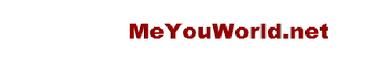 Meyouworld - a Revenue Sharing Social Network