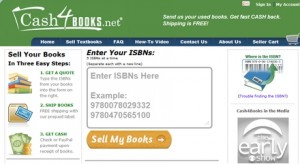Make money selling books