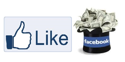 how is facebook making money
