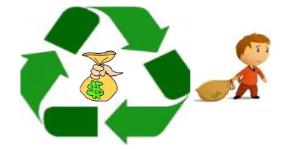 Make Money Recycling