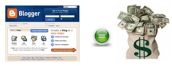 Make Money With BlogSpot