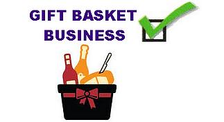 Home Based Gift Basket Business Idea