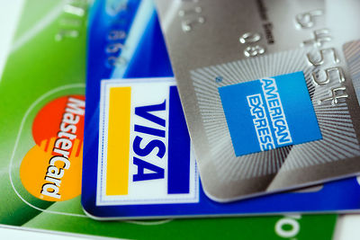 Making Money From Credit Cards