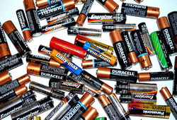 Saving Cash With Old Batteries