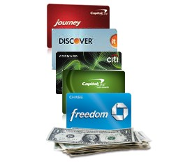 Credit Building Credit Cards Best Credit Card to Build Credit